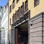 Groterjanbrauerei | Groterjan Brewery, Prinzenallee 78-79, Berlin (B), Bruno Buch, 1928–29
