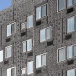David Adjaye: Sugar Hill Harlem (detail), New York, 2014, Foto: Adjaye Associates