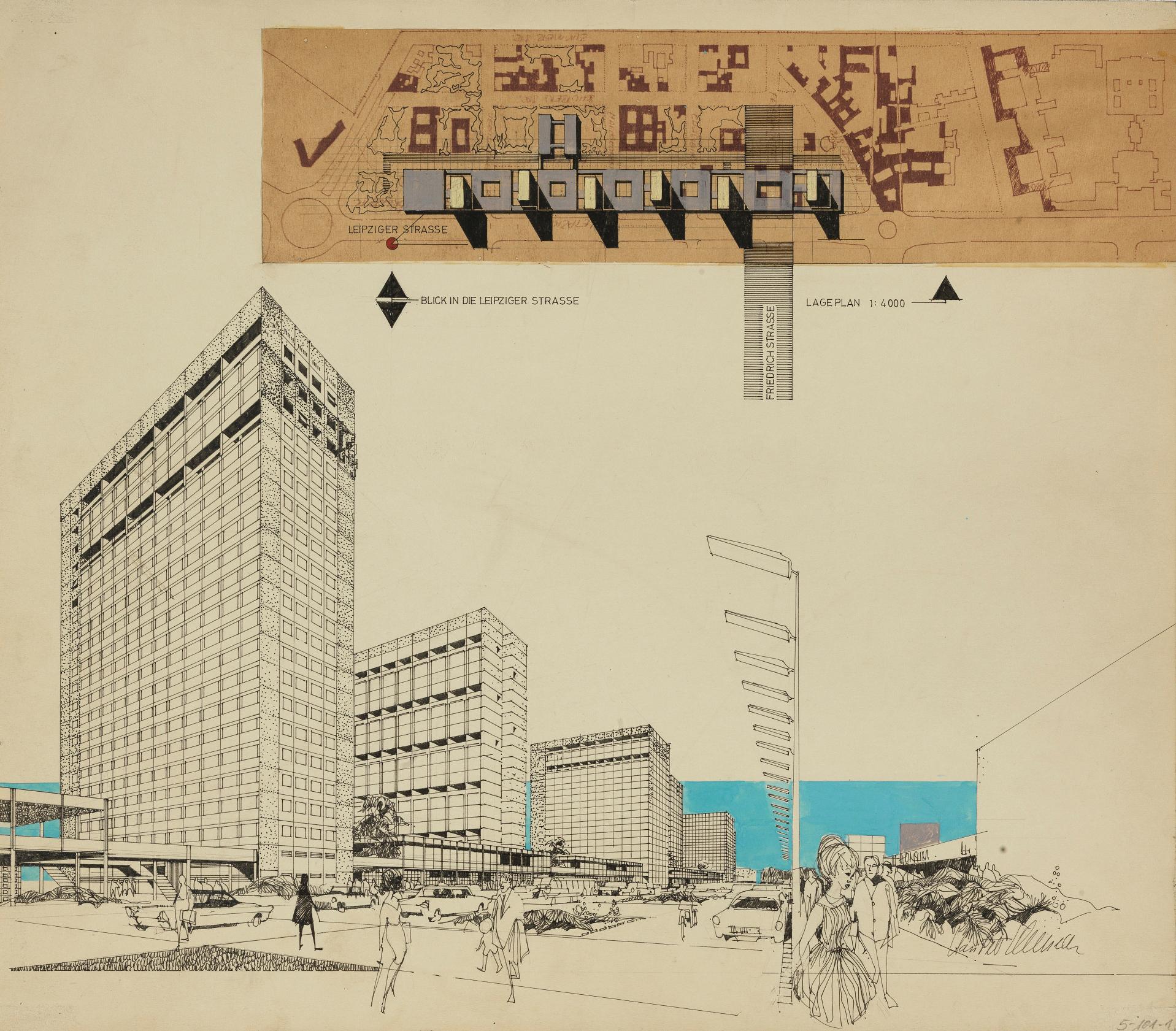 Manfred zumpe hans peter schmiedel wohn und for Architekt leipzig