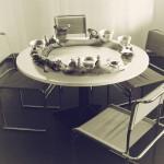 Stiftung Bauhaus Dessau, Haushaltsmesse 2015, Giannisi Kotionis, KERNOS, Foto: Giannisi Kotionis