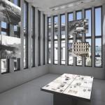 GEORG • SCHEEL • WETZEL Architekten, NS-Dokumentationszentrum München, 2011-15, Innenansicht, Ebene 2 und 3, Foto: Jens Weber