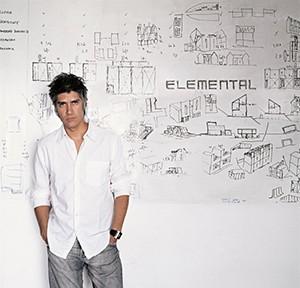 Alejandro Aravena_Foto Christobal Palma - Elemental
