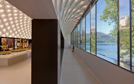 BDA Preis Bayern 2013, Katergorie: Detailvollkommenheit, Museum der Bayerischen Koenige, Staab Architekten