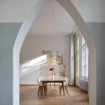 BDA Preis Berlin 2015, Soteria Berlin, Berlin-Mitte; Planer: thinkbuild architecture; Bauherr: Alexianer St. Hedwig Kliniken GmbH, Foto: Werner Huthmacher