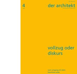 der architekt 2015-4