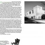 Seiten aus: Architekturführer Köln. 103 Zeitgenössische und Moderne Bauten und Quartiere; 001 | Kolumba | Peter Zumthor