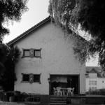 BeL, Kleines Haus Blau, Hürth 2010-2012, Foto: Veit Landwehr