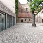 VON M, Museum Luthers Sterbehaus, Eisleben 2009-2013, Foto: Zooey Braun
