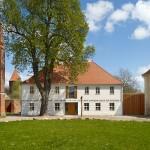 Dressler Architekten BDA, Gemeindezentrum Christophorushaus, Tangermünde 2012, Foto: BDA Sachsen-Anhalt
