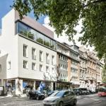 Klaus Klever Architekt BDA, Aufstockung Geschäftshaus H41, Foto: Peter Hinschläger