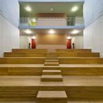 Marcus Patrias Architekten BDA, Erweiterung und den Umbau der Schule an der Eierkampstraße, Dortmund-Hombruch, Foto: Michael Rasche