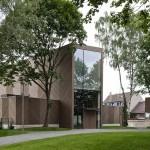 Sauerbruch Hutton, Immanuelkirche und Gemeindezentrum, Foto: Margot Gottschling