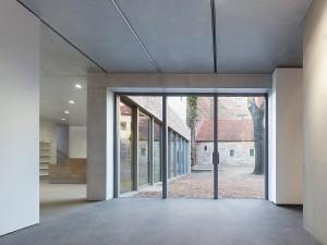 VON M, Museum Luthers Sterbehaus, Lutherstadt Eisleben 2009–2013, Fotos: Zooey Braun