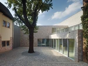 VON M, Museum Luthers Sterbehaus, Lutherstadt Eisleben 2009–2013, Foto: Zooey Braun