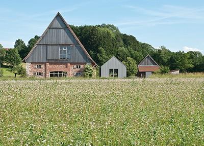 VON M, Pavillon Bauernhaus Museum, Wolfegg 2013, Foto: Dennis Mueller