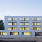 blauraum, Haus der Kulturen, Hamburg 2011-2015, Foto: Werner Huthmacher