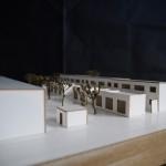 Katrin Hammann, Neues Bauen gestern und heute - Beispiel Ernst-May-Siedlung Frankfurt-Westhausen, Hochschule Mainz