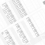 Katrin Hammann, Neues Bauen gestern und heute - Beispiel Ernst-May-Siedlung Frankfurt-Westhausen, Hochschule Mainz, Grundriss
