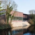 Heidenreich Springer Architekten, Neues Museum Lüneburg NML, Lüneburg 2010-2014, Foto: Bernd Hiepe