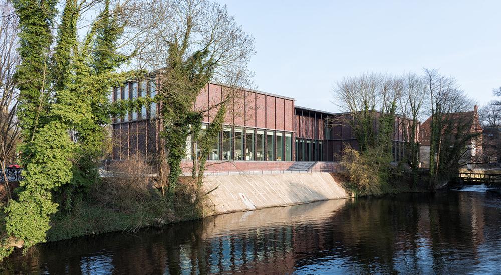 Architekt Lüneburg 06 heidenreich springer neues museum lueneburg lueneburg 2010