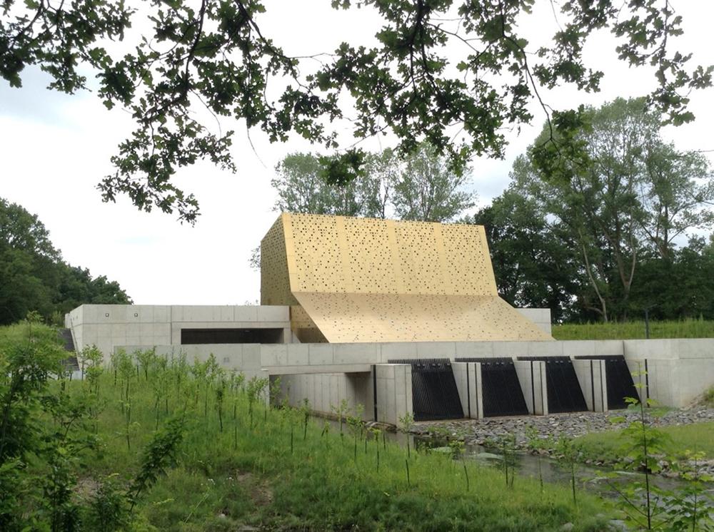 Architekten Lingen 08 auszeichnung schoepfwerk lingen ems vickers krieger architekten