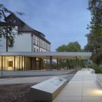 ahrens grabenhorst architekten bda, Gedenkstätte Ahlem, Hannover 2012-2014,_Foto: Roland Halbe