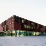 bof architekten, EON Avacon, Salzgitter 2009-2012, Foto: Hagen Stier