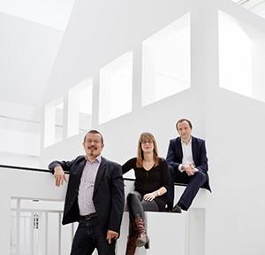 DAM_Biennale_Team_Foto Kirsten Bucher