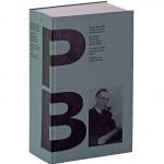 Hartmut Frank, Karin Lelonek, Ullrich Schwarz (Hrsg.): Peter Behrens. Zeitloses und Zeitbewegtes. Aufsätze, Vorträge, Gespräche 1900–1938