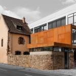 O. M. Architekten BDA, Kemenate Hagenbrücke, Braunschweig 2014-2015, Foto: Andreas Bormann