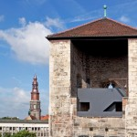 TW Architekten, Beginenturm, Hannover 2014, Foto: Andrea Janssen