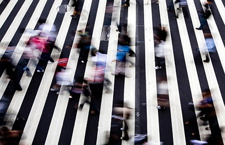 Rush Hour_BeneA_Photocase
