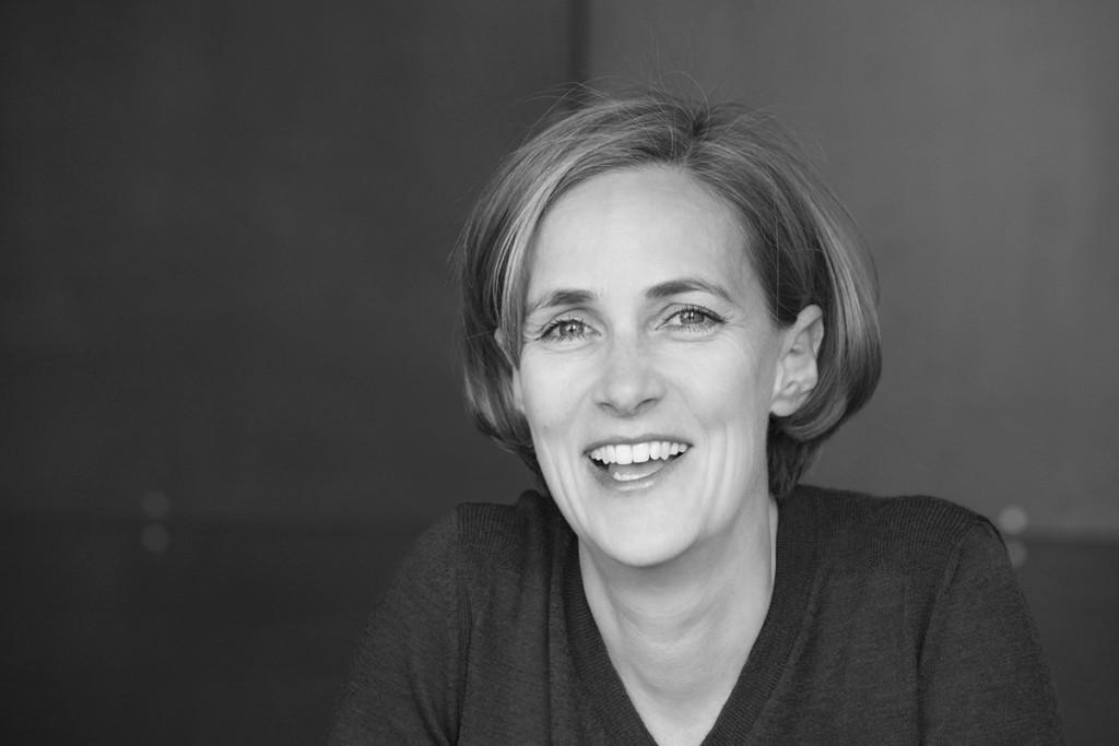Regine Leibinger, 2009, Foto: Corinne Rose