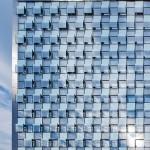 bbp Architekten BDA, Fassadensanierung Finanzamt, Kiel 2010-2012, Foto: Bernd Perlbach
