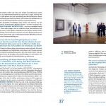 Jeannette Merker und Riklef Rambow (Hrsg.): Architektur als Exponat. Gespräche über das Ausstellen, S. 36-37