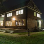 Konrad-Wachsmann-Haus in Niesky, Foto: André Schulze
