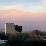 ELEMENTAL, Siamese Towers, San Joaquín Campus, Universidad Católica de Chile, Santiago, Chile 2005, Foto: Cristobal Palma