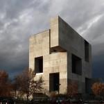 ELEMENTAL, UC Innovation Center, Santiago, Chile 2014, Foto: Nina Vidic