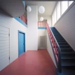 Klinkenbusch + Kunze, Konrad-Wachsmann-Haus, Niesky, Foto: Volker Kreidler