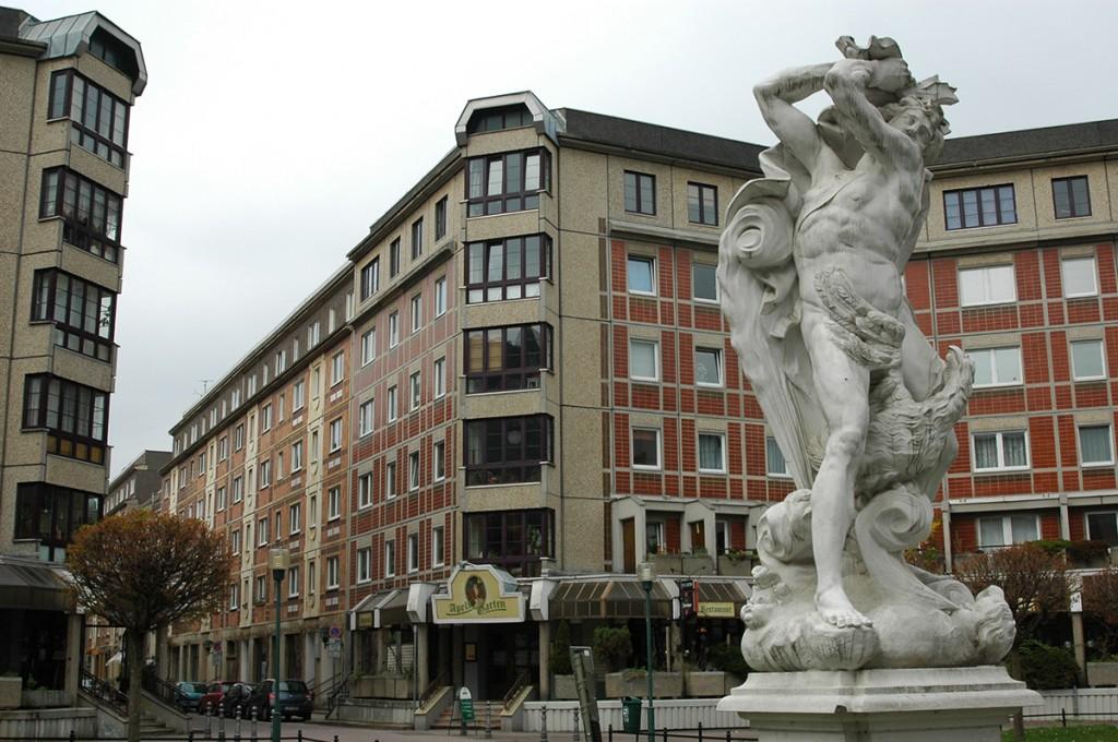 Leipzig_Dorotheenplatz_Foto Katja Seidl