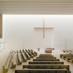 Schulz und Schulz, St Trinitatis, Leipzig, Foto: Simon Menges