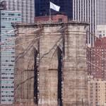 Wermke/Leinkauf, Security Breakdown/Zwei weiße Flaggen, New York 2014, Foto: Wermke/Leinkauf