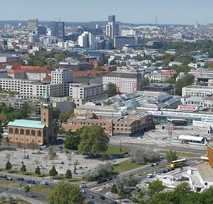 Blick auf Kulturforum_Foto Miriam Guterland_wikimedia_CC BY-SA 30