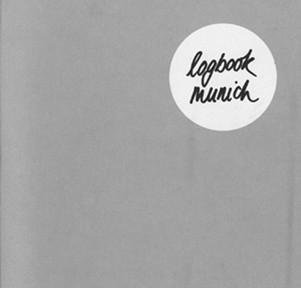 Logbook Munich, Cover_Teaser