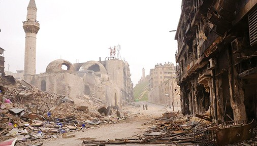 Aleppo_Foto Mamout Fansa 1