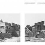 Opus 80, Oswald Mathias Ungers, Haus Belvederestraße 60, Köln-Müngersdorf, S. 36-37, Fotos von Walter Ehmann aus dem Jahr 1959