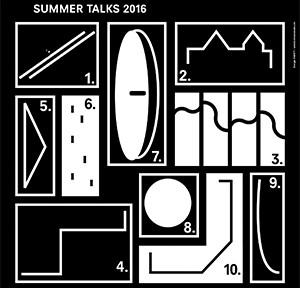 Summer Talks Bochum 2016_Teaser