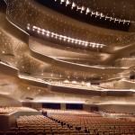 Zaha Hadid Architects, Guangzhou Opera House, Guangzhou 2005 (Eröffnung 2010), Foto: Virgile Simon Bertrand
