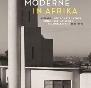 Vera Simone Bader_Moderne in Afrika_Cover