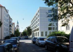 nic 16-3_Leuschner von Gaudecker_Agnesstrasse - Bild
